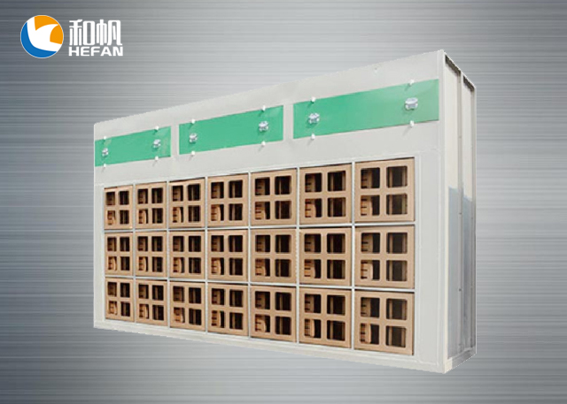 干式喷漆柜(迷宫盒)